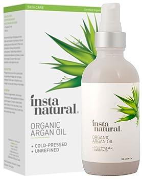 InstaNatural Organic Argan Oil
