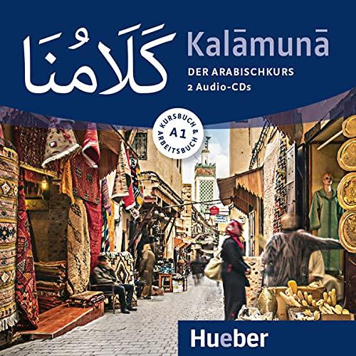 Kalāmunā A1: Der Arabischkurs / 2 Audio-CDs