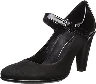 : Ecco Escarpins Chaussures femme : Chaussures