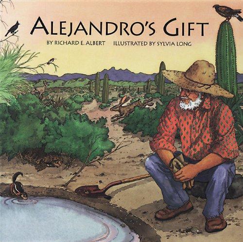 Alejandro's Gift (Rise and Shine)