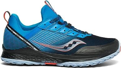 Saucony Men's Mad River Tr Road Running Shoe