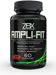 fat burner for men by Ampli-Fit