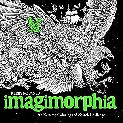 Image result for imagimorphia