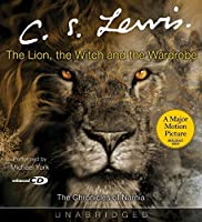 The Lion, the Witch and the Wardrobe Adult CD (Chronicles of Narnia, 2)