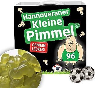 Hannoveraner KLEINE PIMMEL | Echt gemein leckere Fruchtgummi