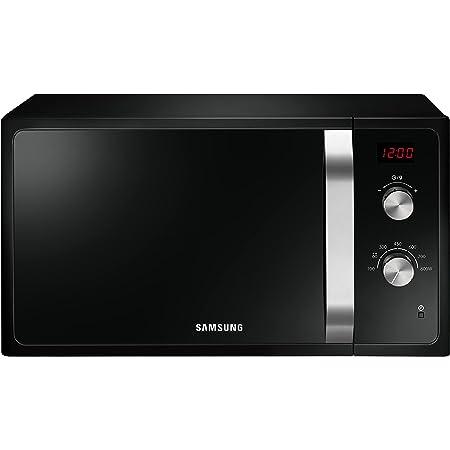 Samsung MS23F300EEK Four à micro-ondes 23L