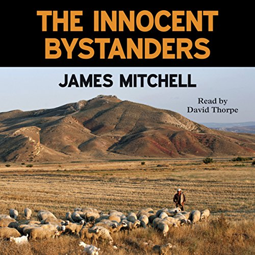 Couverture de The Innocent Bystanders