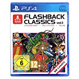 50 classic Atari and arcade titles remastered and bundled on one disc Includes some of the most popular Atari titles ever release, including Combat, Centipede, Swordquest, Star Raiders and more Definitive modern editions of these classic games - recr...