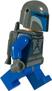 Lego Minifigure: Star Wars Mandalorian Trooper