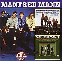 Manfred Mann Album / My Little Red Book of Winners