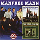 The Manfred Mann Album / My Little Red Book Of Winners