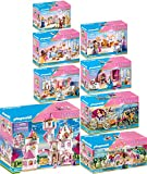 PLAYMOBIL® Princess 8er Set 70447 70449 70450 70451 70452 70453 70454 70455 Prinzessinnenschloss +...