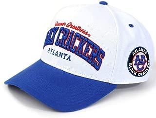 Big Boy Headgear NLBM Negro Leagues Legends Cap Atlanta Black Crackers