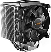 be quiet! Shadow Rock 3, BK004, 190W TDP, CPU Cooler, HDT Technology
