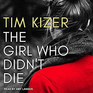 The Girl Who Didn't Die cover art