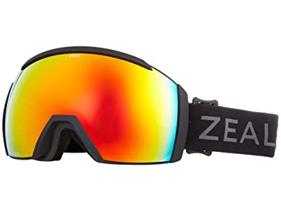 Zeal Optics Hemisphere (Dark Night w/ Polarized Phoenix) Goggles
