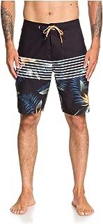 Men's Everyday Lightning 20 Boardshort Swim Trunk
