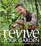 Revive your Garden: How to bring your outdoor space back to life