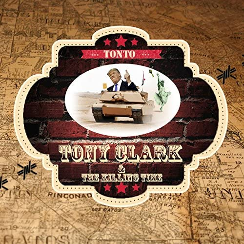 Tony Clark & Killing Time