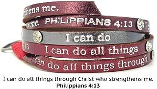 Best scripture wrap bracelets Reviews