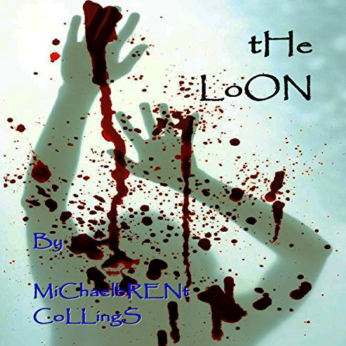 The Loon audiobook cover art
