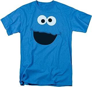 Best cookie monster shirt mens Reviews