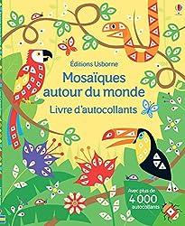Cahier d'activités Mosaïques autour du monde