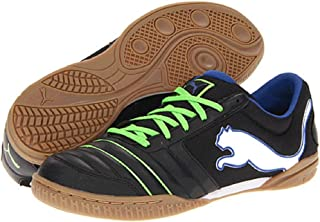 PUMA Mens' Powercat 4.12 Sala Soccer Shoe (7 US)