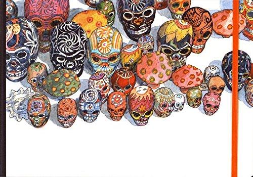 Mexico Louis Vuitton travel book
