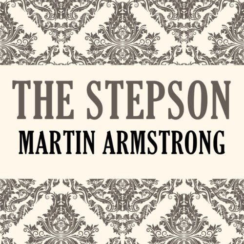 The Stepson cover art