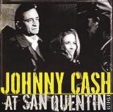 Johnny Cash at San Quentin von Johnny Cash