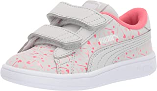Kids' Smash Velcro Sneaker