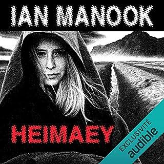 Couverture de Heimaey