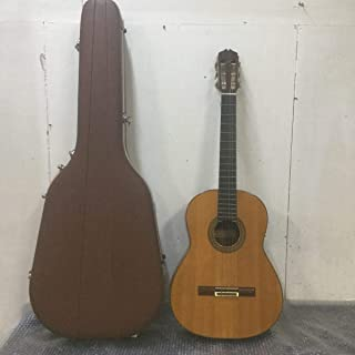 サM9585◎◎Yukinobu Chai 茶位幸信 クラシックギター 1975年 fece in tokyo NO.10 ケース付