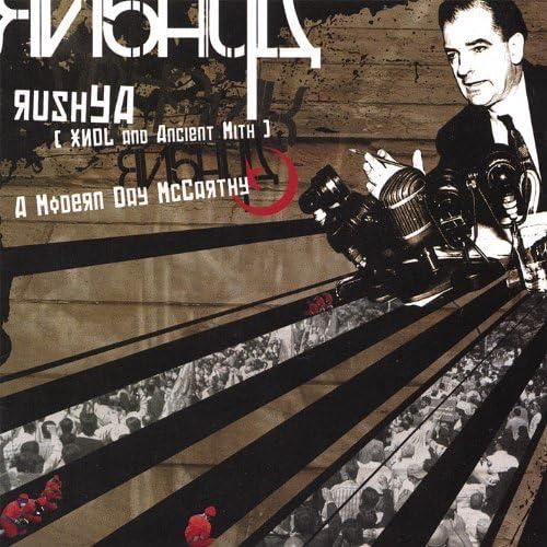 Rush Ya ( Xndl & Ancient Mith )
