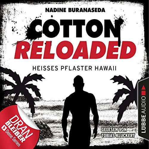 Heißes Pflaster Hawaii audiobook cover art