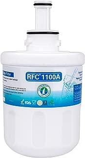 OnePurify RFC1100A Samsung Aqua-Pure Plus DA29-00003G Compatible Refrigerator Water Filter
