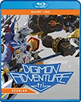 Digimon Adventure Tri: Reunion / [Blu-ray] [Import]