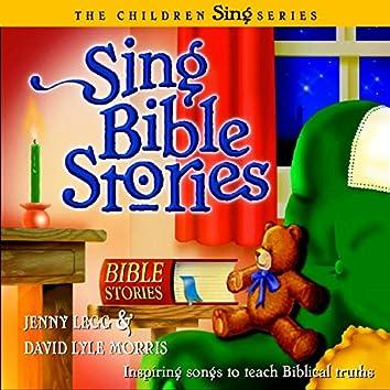 Sing Bible Stories