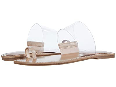 Nine West Obrious (Clear/Cliff) Women