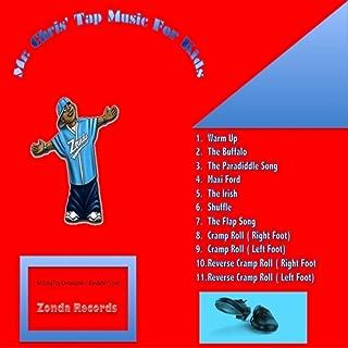 Mr. Chris' Tap Music for Kids
