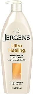 Jergens Ultra Healing Extra Dry Skin Moisturizer - 21 oz - 2 pk