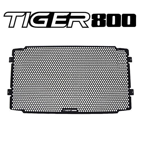 Tiger 800 Rejillas Frontales de Radiador Guarda Protectora para Triumph Tiger 800 2015-2019, Tiger 800 XR XC 2015-2017,Tiger 800 XRT XRX XCX XCA 2018 2019