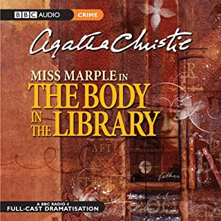 The Body in the Library (Dramatised)                   Autor:                                                                                                                                 Agatha Christie                               Sprecher:                                                                                                                                 June Whitfield                      Spieldauer: 1 Std. und 26 Min.     18 Bewertungen     Gesamt 4,9