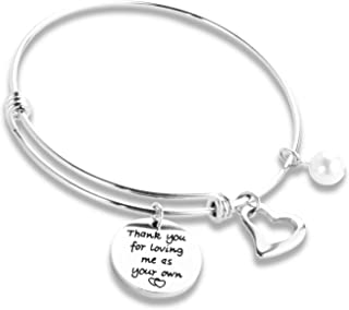 Best step mom bracelet Reviews
