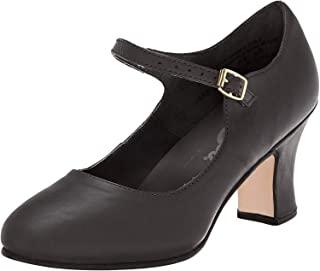 Capezio Women`s Manhattan Character Shoe,