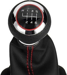 Nrpfell para Shift Head Limiter Adaptador de Palanca de Cambio Joystick Accesorios M10X1.5