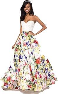 0a36582f6adf Amazon.it: Sherri Hill - Sera e Cerimonia / Vestiti: Abbigliamento