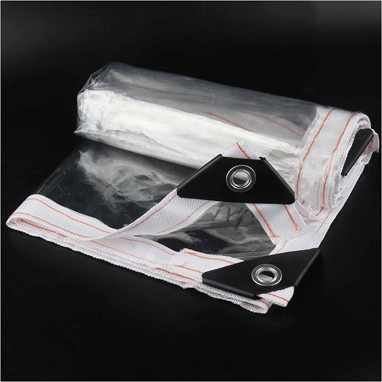 KUAIE Tarpaulin Sheet Colorado Springs Mall Heavy Duty Windproof Waterproof Purchase Tarp Cover