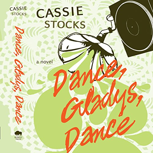 Dance, Gladys, Dance cover art